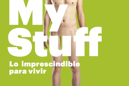 "El Documental del Mes proyecta en Canarias ""My Stuff"", lo imprescindible para vivir"