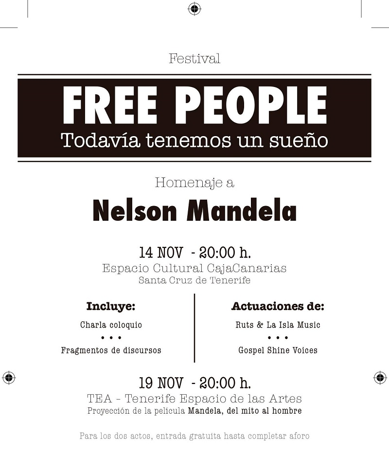 Cartel Free People 2014