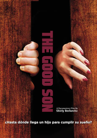 'The Good Son' de Shirley Berkovitz