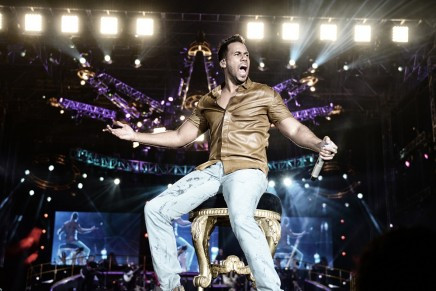 Romeo Santos incluye Canarias en su Vol2 World Tour