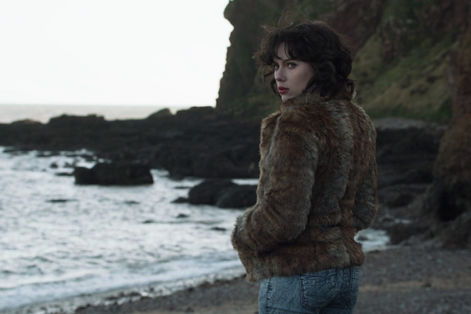 La Filmoteca CajaCanarias 2015 se despide con 'Under the skin'