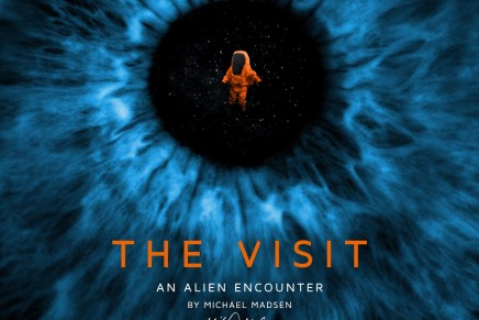 El Documental del Mes proyecta en Canarias 'The visit', de Michael Madsen