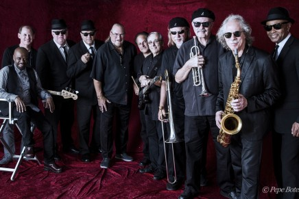 The Blues Brothers se incorpora al cartel de artistas de Legends Live en Arona