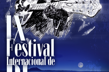 Corralejo Blues Festival 2016