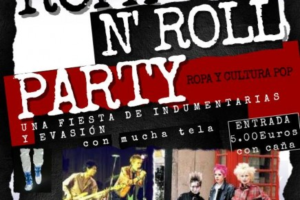 ropa-n-roll-poster