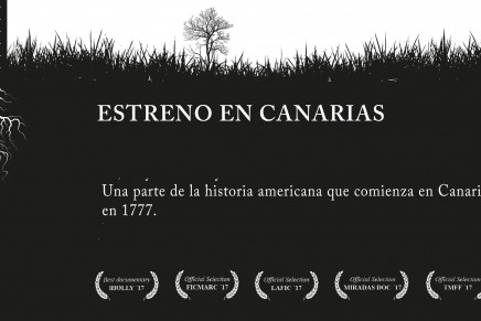 TEA y Multicines Monopol estrenan el documental Isleños, a Root of America en simultáneo