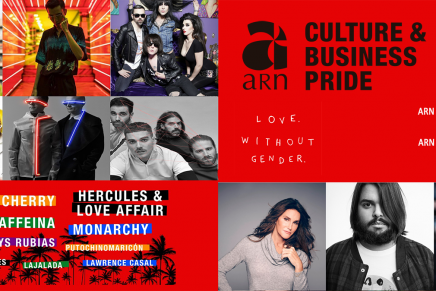 ARN Culture & Business Pride 2019. Arona