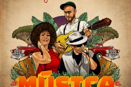 Nuevo single de Dj Arrocin y Stereoman con Virginia Guantanamera